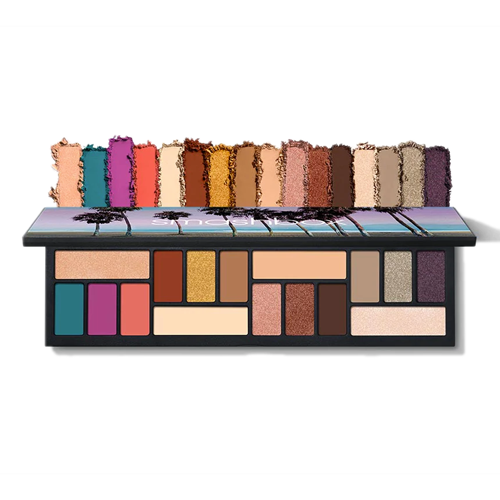 SMASHBOX - L.A. COVER SHOT EYE PALETTE