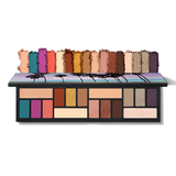 SMASHBOX - L.A. COVER SHOT EYE PALETTE - MyVaniteeCase