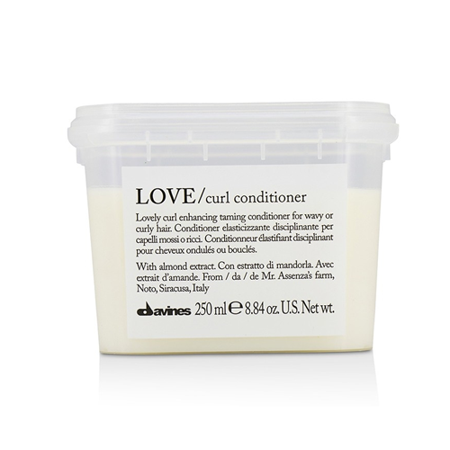 DAVINES - LOVE CURL CONDITIONER - MyVaniteeCase