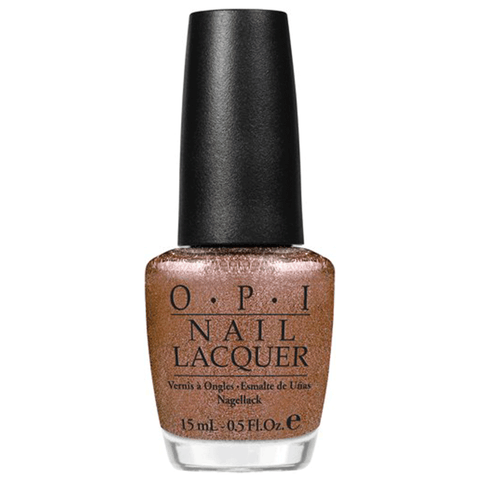 OPI - WARM AND FOZZIE - MyVaniteeCase