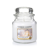 YANKEE CANDLE - WINTER GLOW (411G)