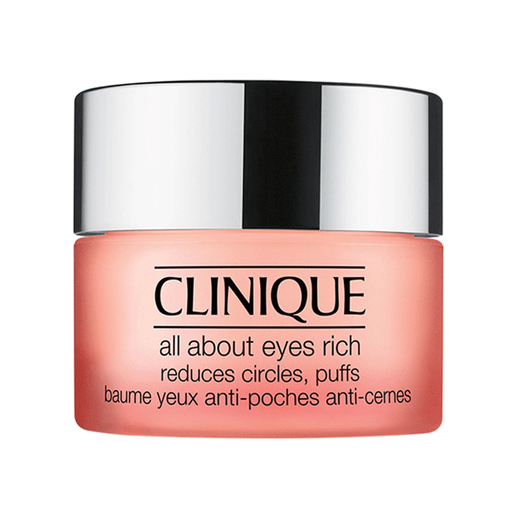 CLINIQUE - ALL ABOUT EYES RICH - MyVaniteeCase