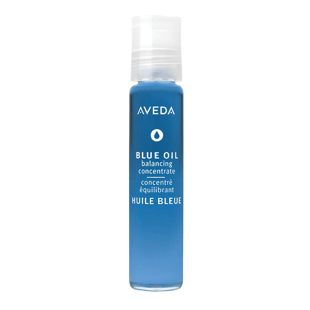 AVEDA -  BLUE OIL BALANCING CONCENTRATE (7 ML) - MyVaniteeCase