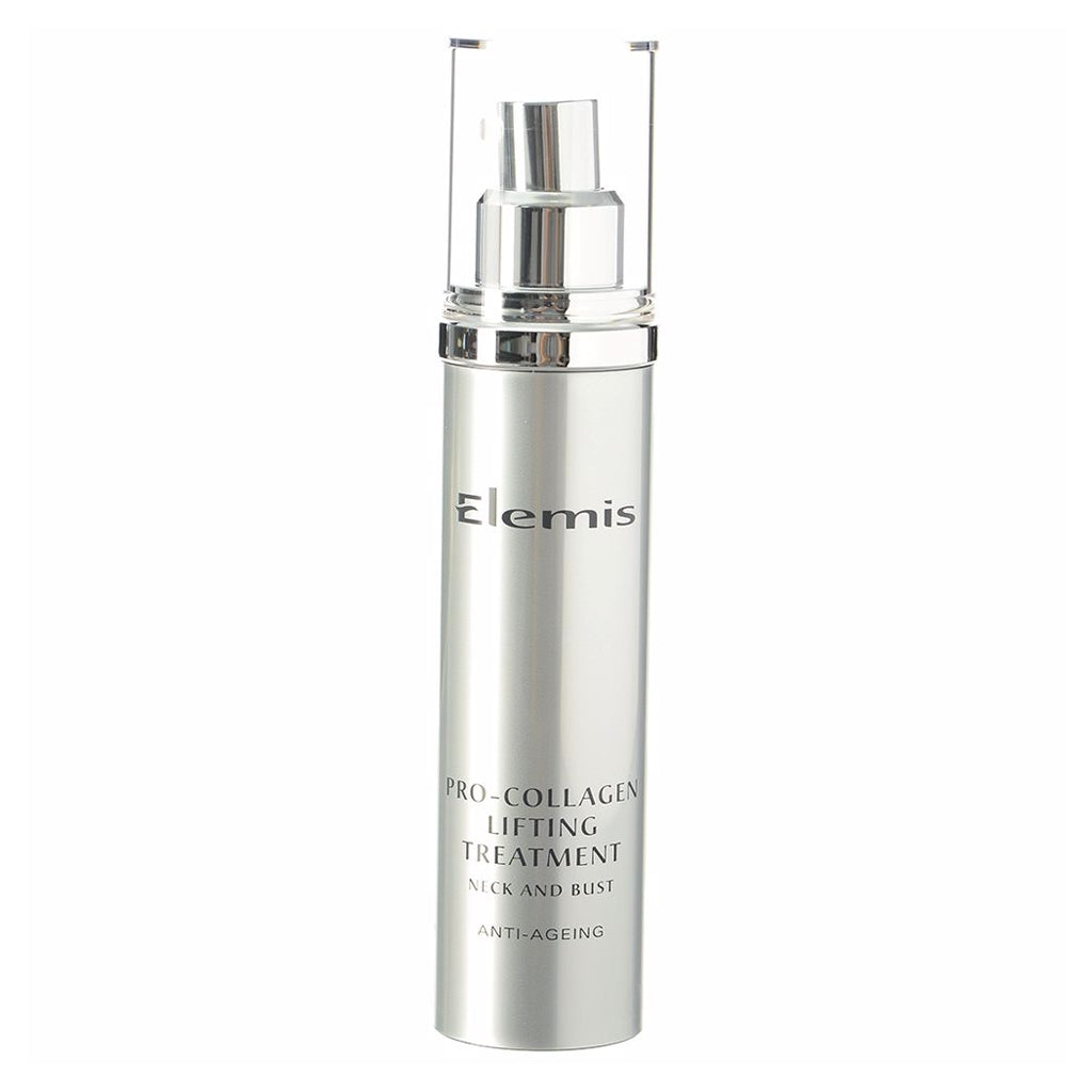 ELEMIS - PRO-COLLAGEN LIFTING TREATMENT NECK AND BUST - MyVaniteeCase