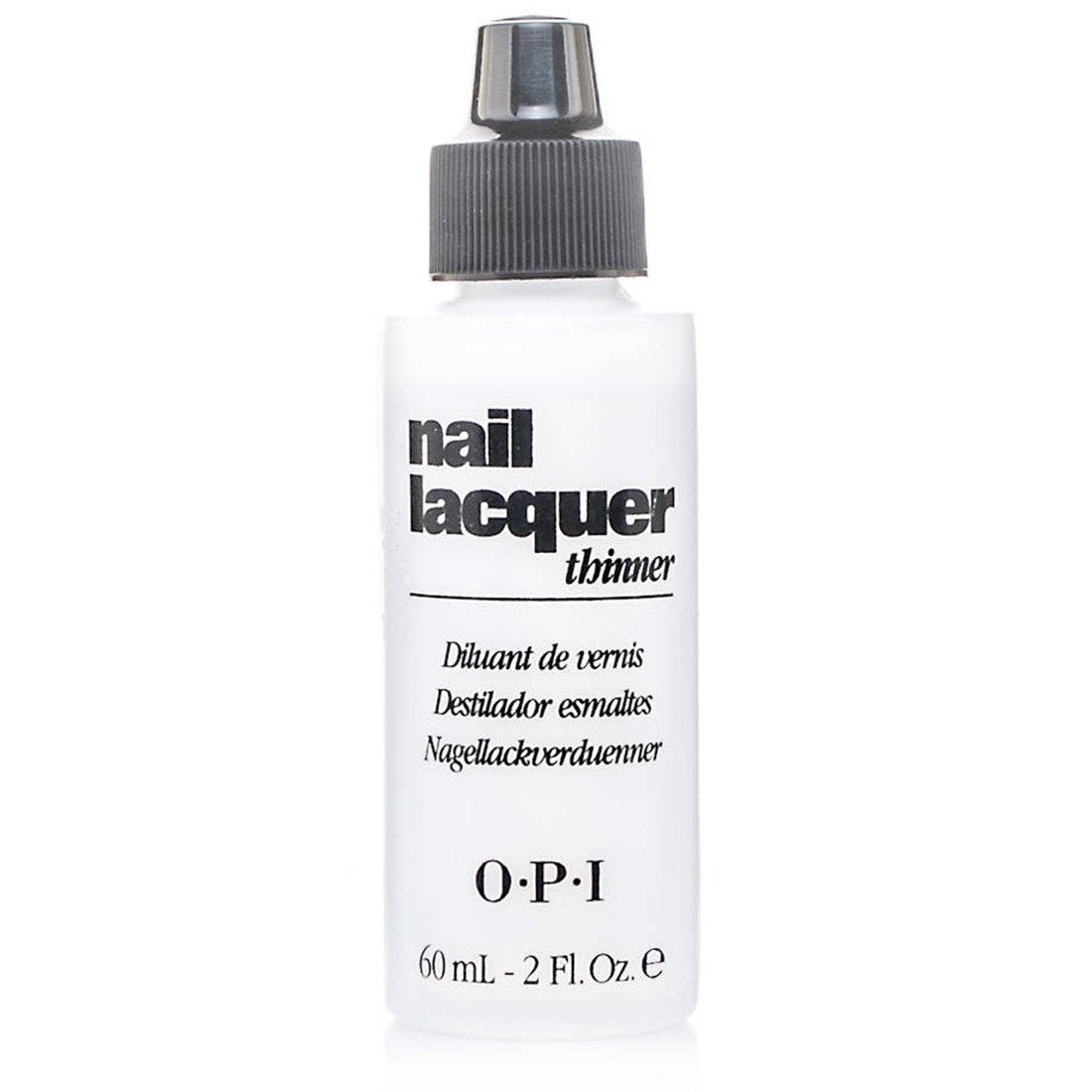 OPI - NAIL LACQUER THINNER - MyVaniteeCase