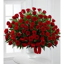 Rose Extravaganza Wandin Florist Flowers Arrangements Huge Bouquet Red Roses Yarra Valley Lilydale Dandenong Ranges