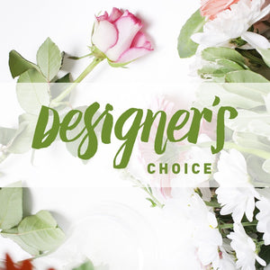 Designer Choice Seasonal Bouquet