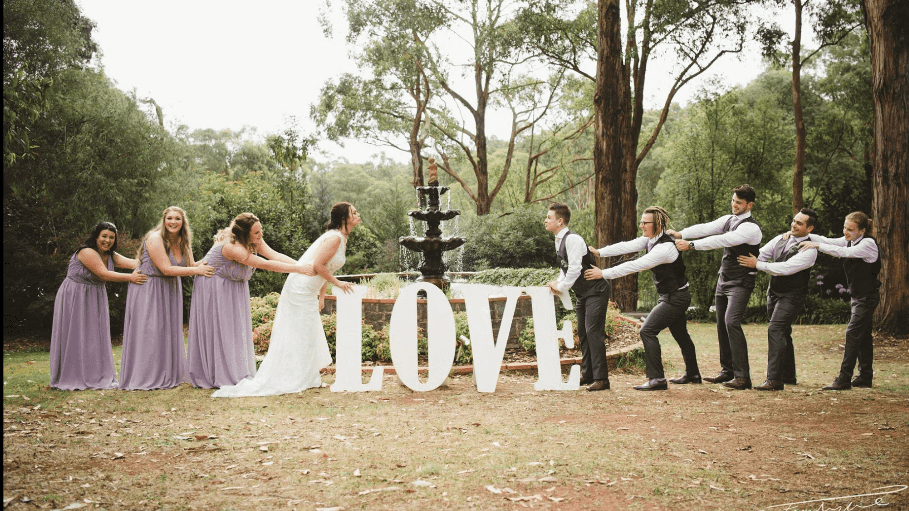 Weddings Events Functions Wandin Yarra Valley Lillydale