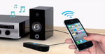 Wireless Bluetooth Receiver Bluetooth Audio Music Adapter Bluetooth3.1 Bluetooth Adapter Aux Receptor P0.2