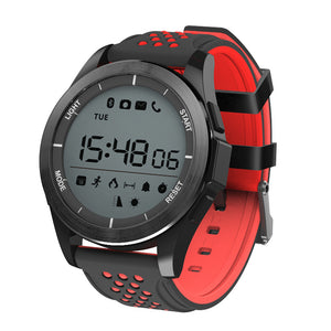F3 Sports Smartwatch Bluetooth IP68 Professional Waterproof Swimming Watch Pedometer Outdoor Wristwatch for Android IOS