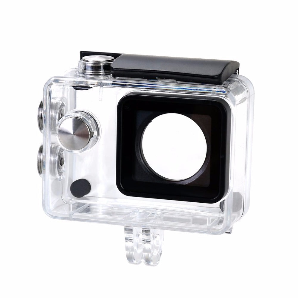 Waterproof Housing Camera Accessories Action Camera Underwater Dive Housing 60M Waterproof