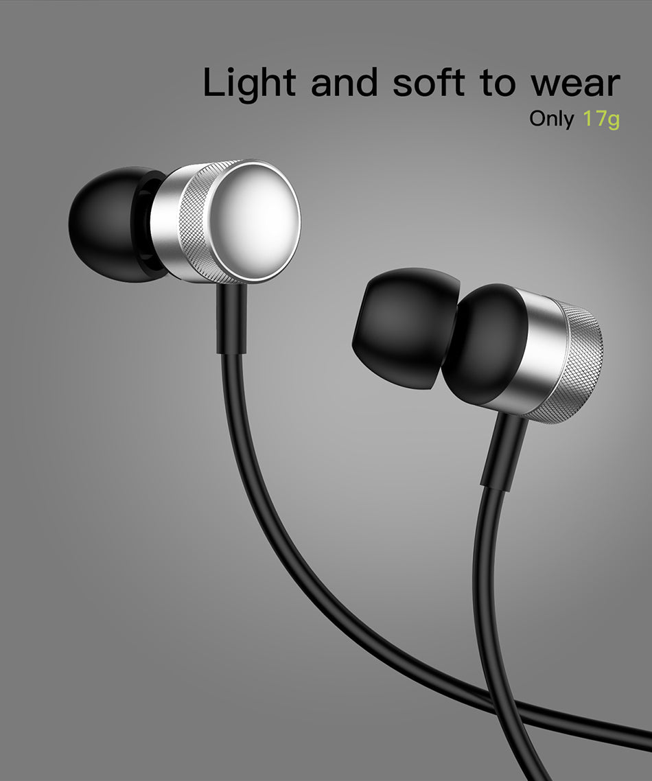 Sport Earphones with mic for xiaomi iPhone Samsung Headset fone de ouvido auriculares MP3
