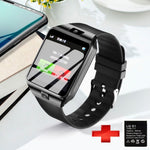 Smart  Sports  Watches  Support SIM Card Fashion  Android Phone