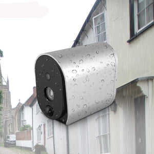 Weatherproof Outdoor Security WiFi IP Camera