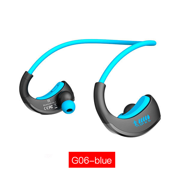 Sport Stereo  Wireless Bluetooth Earphone