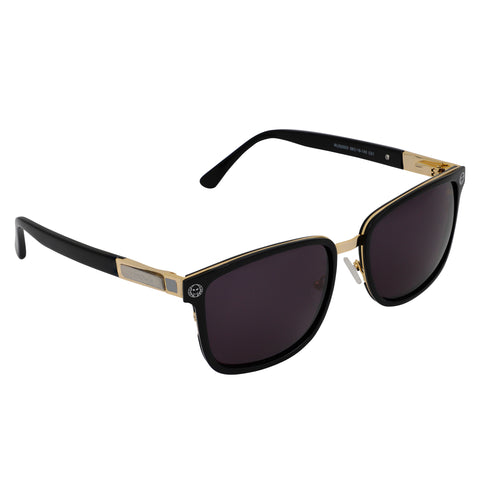 Rusace Gents Sunglasses (Black)