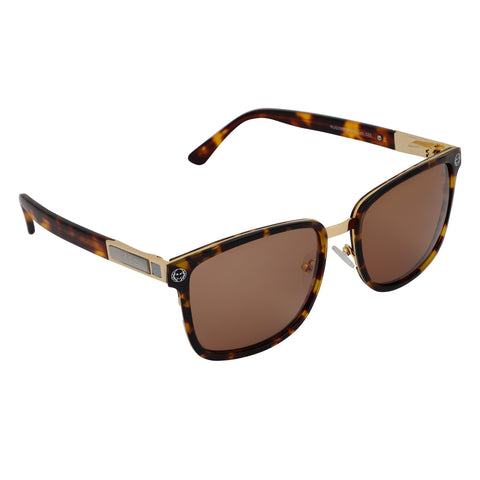 Rusace Gents Sunglasses (Brown)