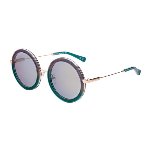 Blauer Sunglasses Ladies (Mirror Brown)