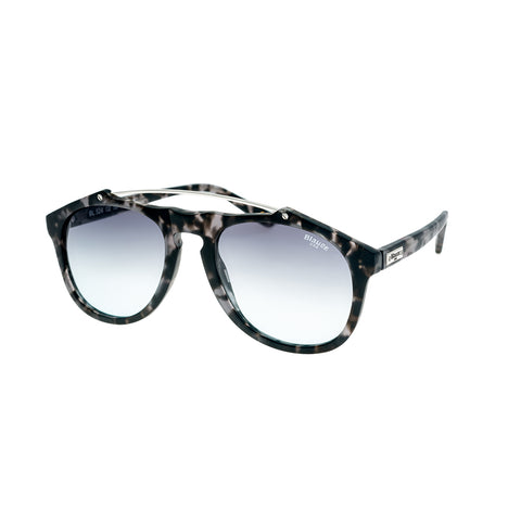 Blauer Sunglasses Gents (Smoke Shaded Blue)