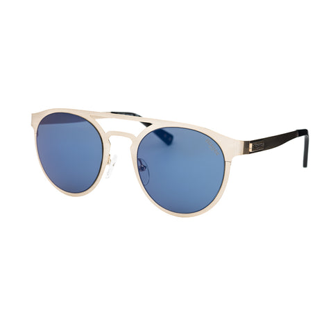Blauer Sunglasses Unisex (Mirror Blue)