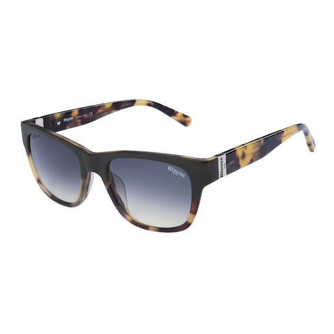 Blauer Sunglasses Gents (Smoke Shaded Yellow)