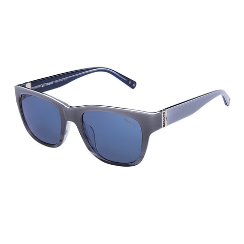Blauer Sunglasses Gents (Mirror Blue)