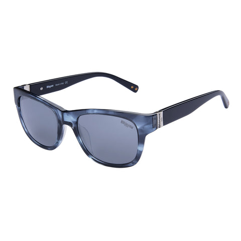 Blauer Sunglasses Gents (Silver)