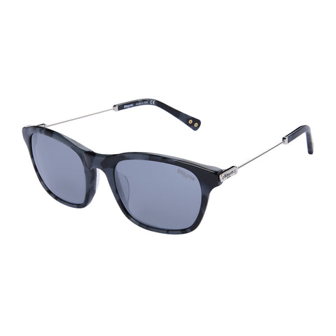 BLAUER SUNGLASSES GENTS SILVER LENSES