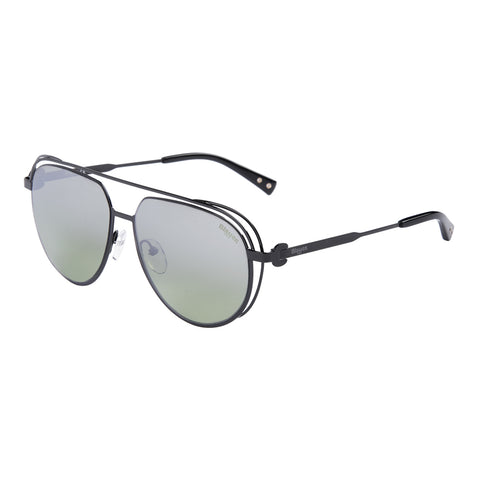 Blauer Sunglasses Ladies (Silver Shaded Green)