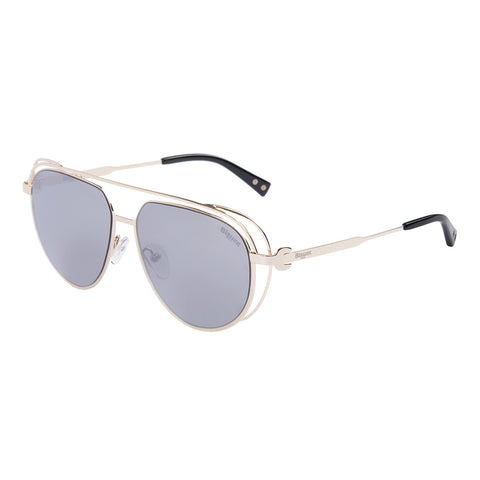 Blauer Sunglasses Ladies (Silver)