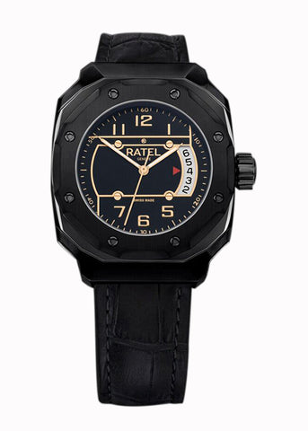 Ratel Gents BLACK MOON Watch