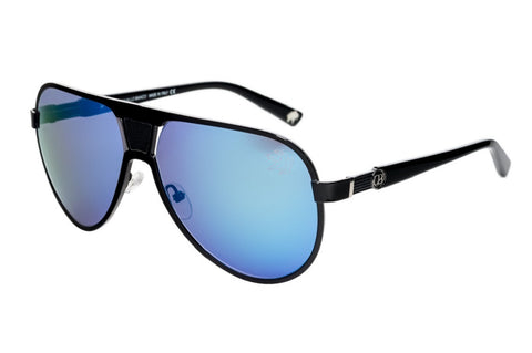 CAVALLO BIANCO SUNGLASSES GENTS (BLUE MIRROR)