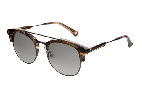 CAVALLO BIANCO SUNGLASSES GENTS (GOLD MIRROR)