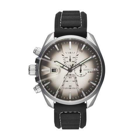 Diesel Stainless Steel Case Gents Watch