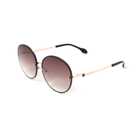 GFF Ladies Sunglasses (Brown)