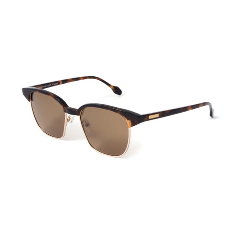 GFF Unisex Sunglasses (Brown)