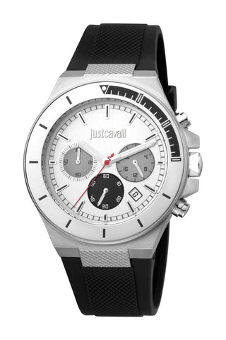 Just Cavalli Watch Gents SS