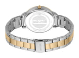 Just Cavalli Logo Watch Ladies SS