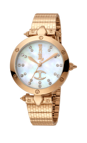 Just Cavalli Watch Ladies RG