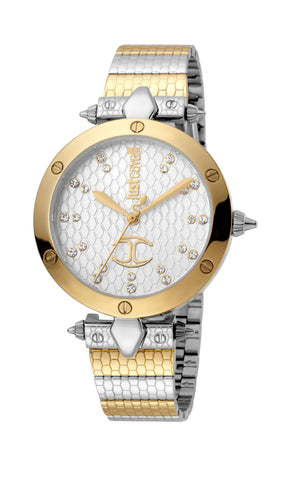 Just Cavalli Watch Ladies SS