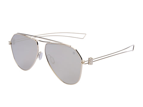 MOMO DESIGN SUNGLASSES UNISEX (SUPER IVORY)