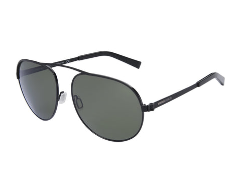 MOMO DESIGN SUNGLASSES UNISEX (GREEN)