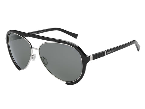 MOMO DESIGN SUNGLASSES GENTS GREEN LENS