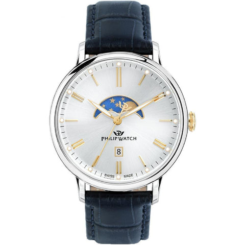 Philip Watch Gray Dial Gents Watch