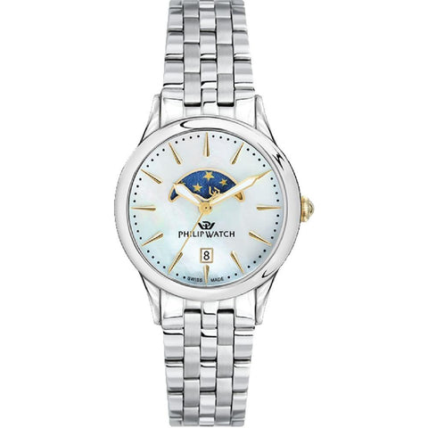 Philip Watch Natural MOP Dial Ladies Watch