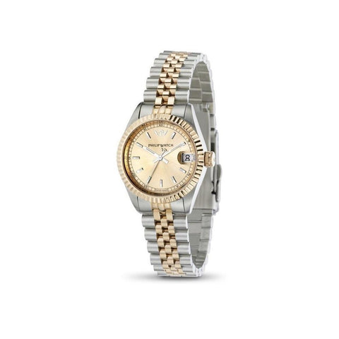 Philip Watch Rose Sunray Dial Ladies Watch