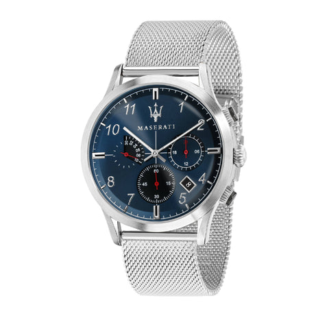 Maserati Grey Dial Gents Watch
