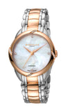 Rochas White MOP pattern Dial Ladies Watch