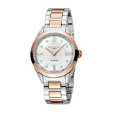 Rochas Paris White MOP Dial Ladies Watch