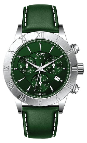 RSW Green Dial Gents Watch